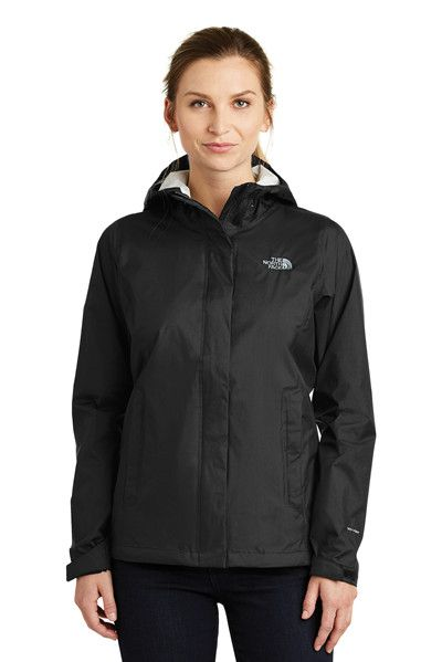 The North Face Rain Jacket from NYFifth