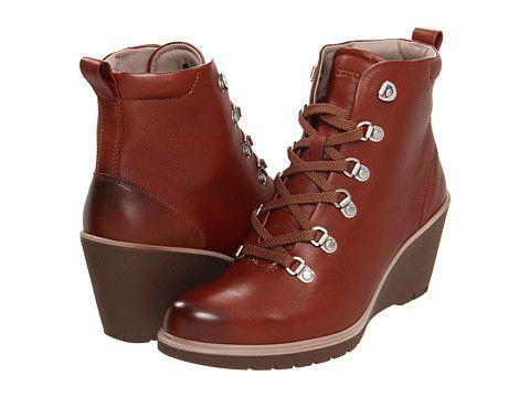 ECCO Adora Lace Boot
