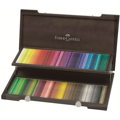 faber castell polychromos pennor
