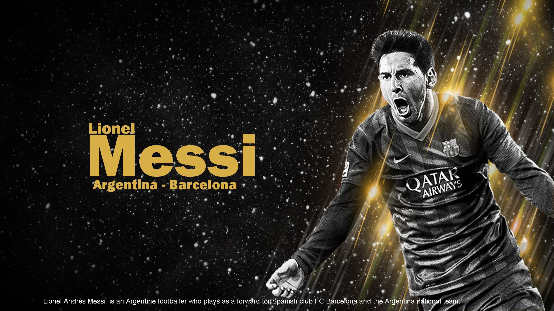 Image For 8123 Lionel Messi Wallpapers 2015