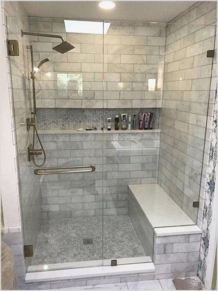 25 Small Bathroom Design Ideas That Will Make A Huge Impact Godiygo Com Bathroom Remodel Shower Bathroom Layout Small Bathroom