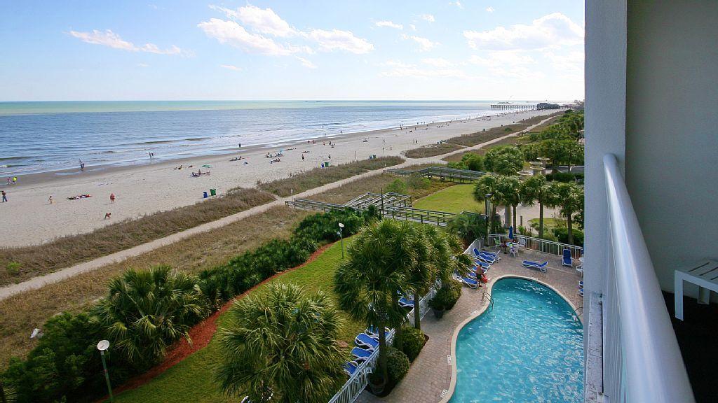 pin myrtle beach vacation rentals