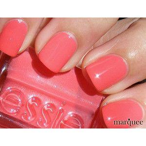 Pink Peach Nail Polish Google Search