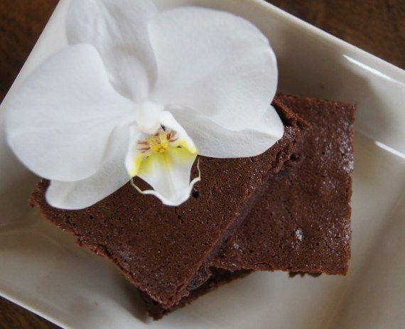 Glutenvrije brownies