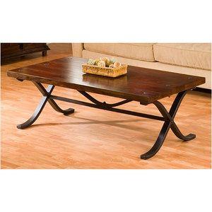 William Sheppee Rajah Coffee Table Coffee Table Walmart Rustic