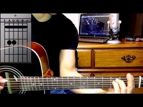 Como Tocar Y Si Fuera Ella Alejandro Sanz Guitarra Acustica