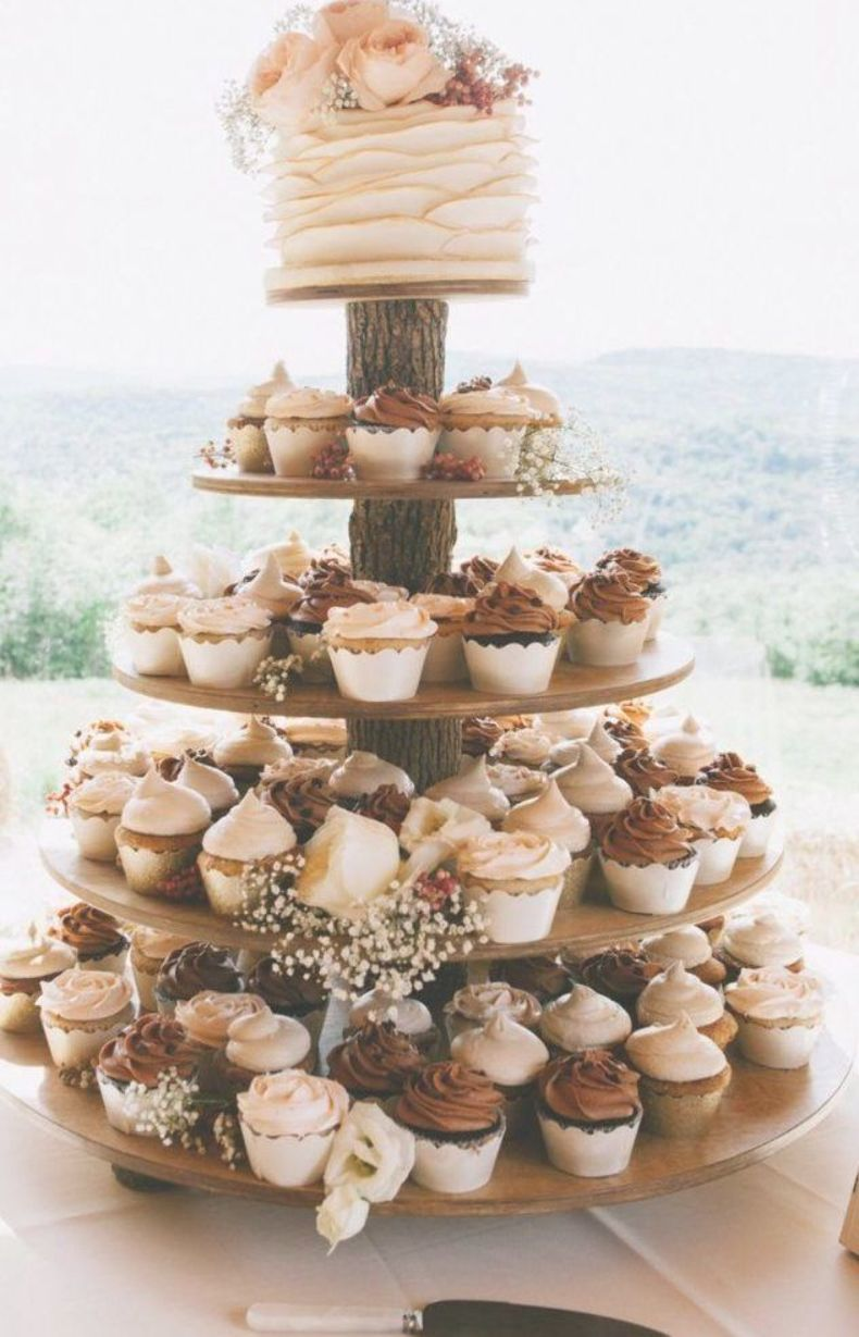 Where to Buy Cupcake Boxes for Wedding Favors | Emmaline Bride ...