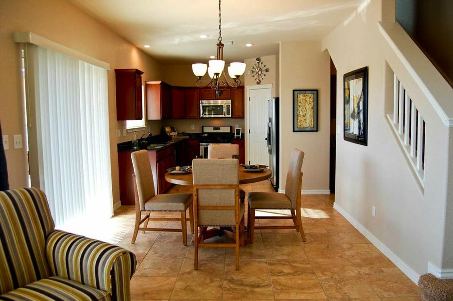 Dining   Home, Home decor, Model homes