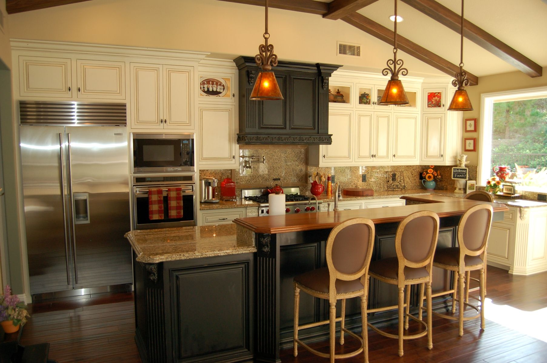 Remodeling Kitchen Island Kitchen Remodel In High PointKitchen - Kitchen island decor ideas