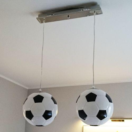 Football Soccer Lamp Original Home Decor