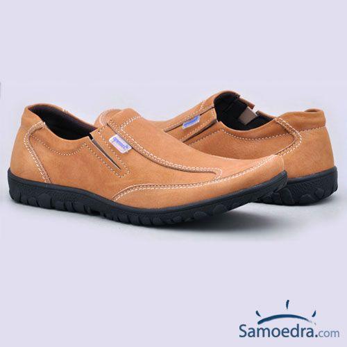 Sepatu Kerja Pantofel Pria A014 Berbagai Macam Jenis Sepatu Kerja