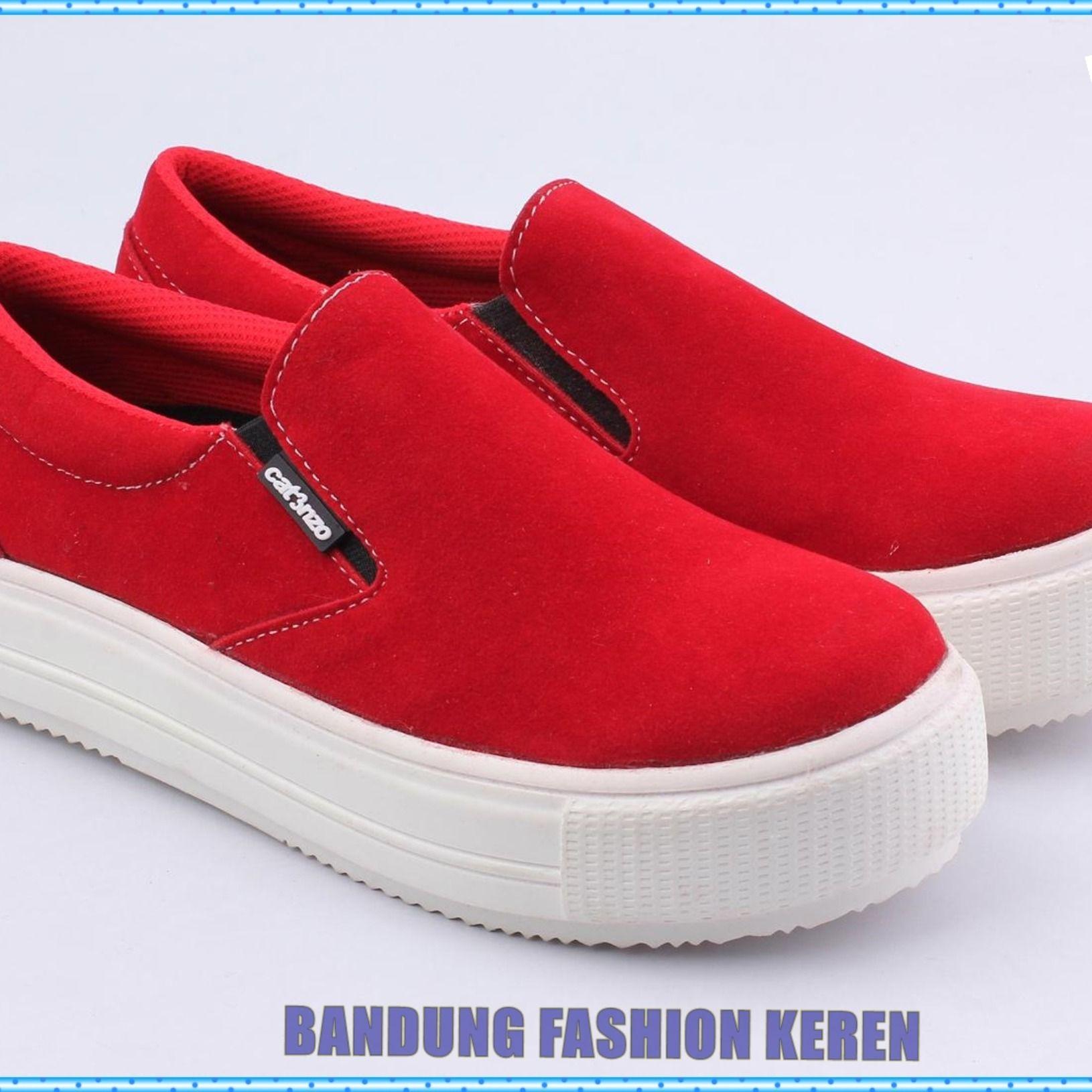 Sepatu Casual Wanita Mr 764 Produk Fashion Handmade Terbaik 100