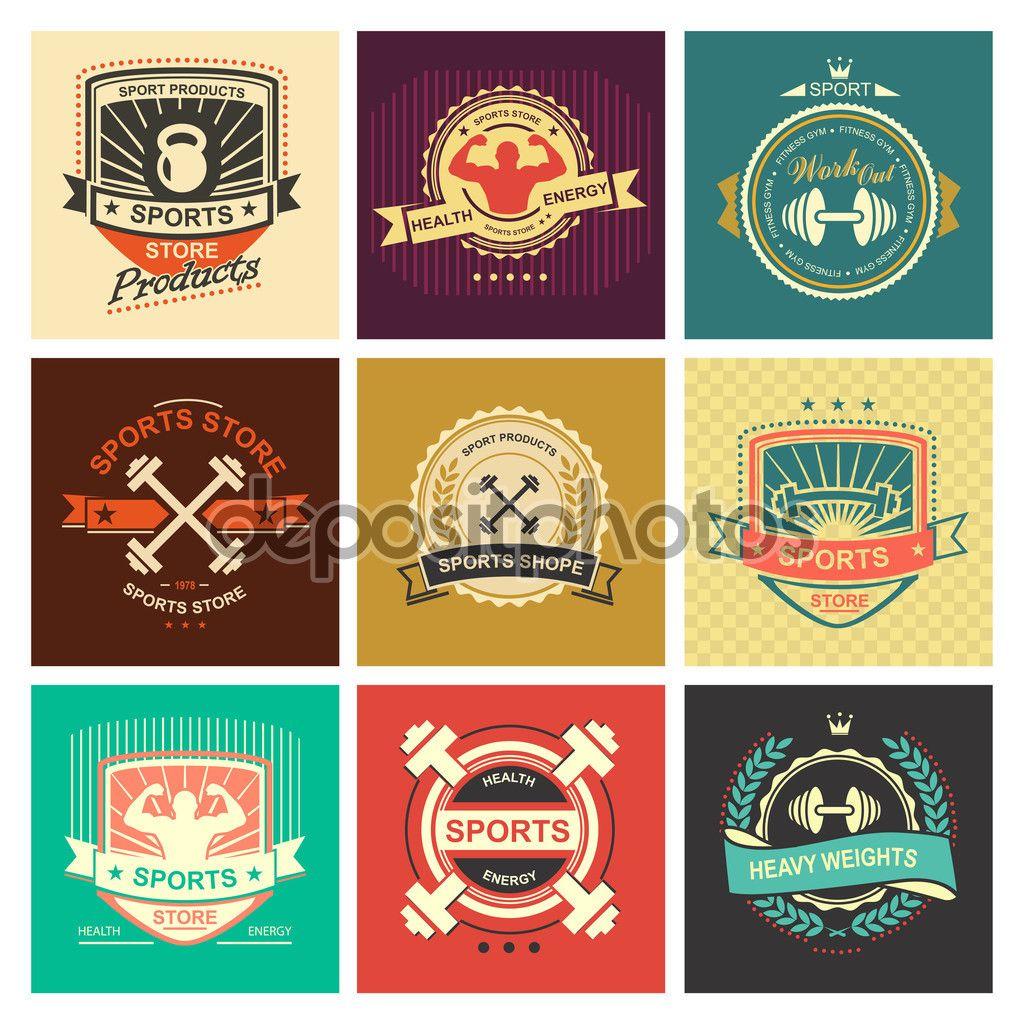 130+ Fitness Logo Ideas [Design Inspiration For Gym