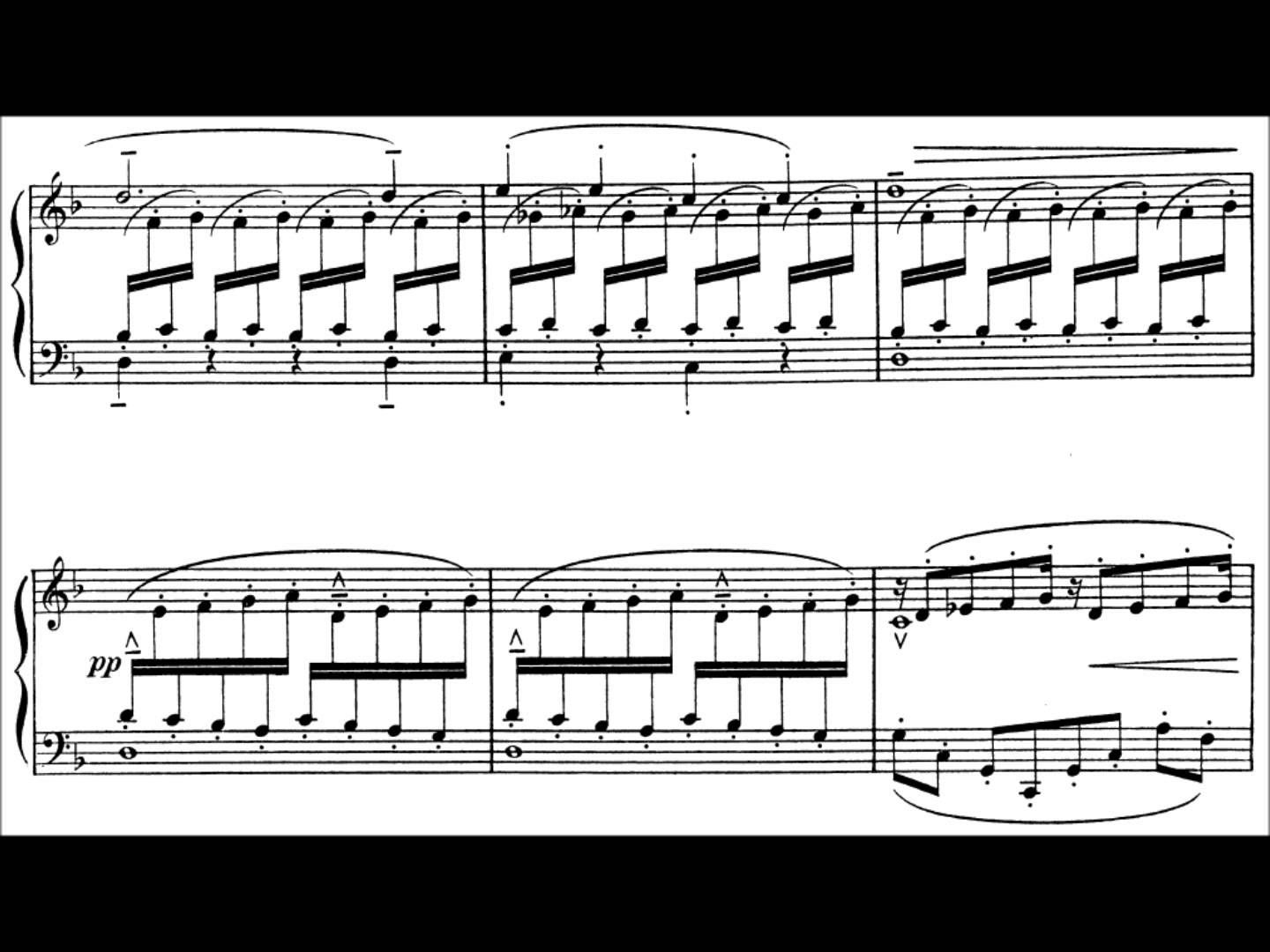 The Snow Is Dancing - fast | Sheet music, Music, Childrens