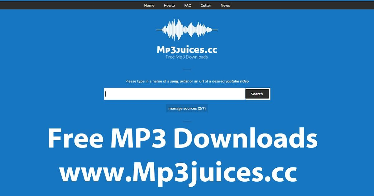 Mp3juice Free Mp3 Songs Download Mp3 Juice En 2020