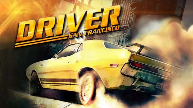 Driver San Francisco Save Game Ps3 | gamewithplay.com