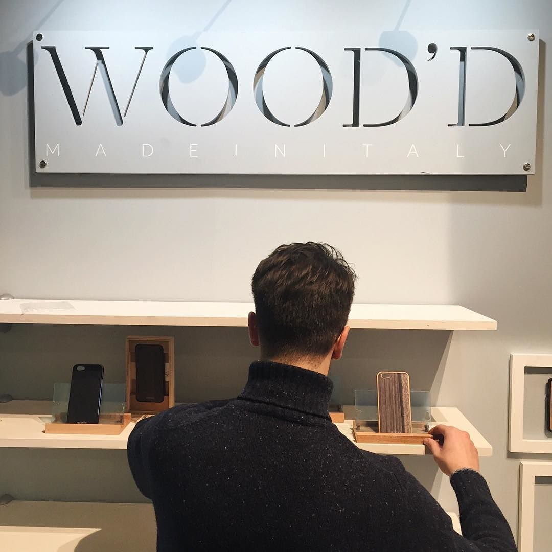 Setting up our booth for Pitti Uomo 89. See you tomorrow at Iplay stand 66  #Woodd #PittiUomo #Pitti89 #Firenze #SpringSummer #SS2016
