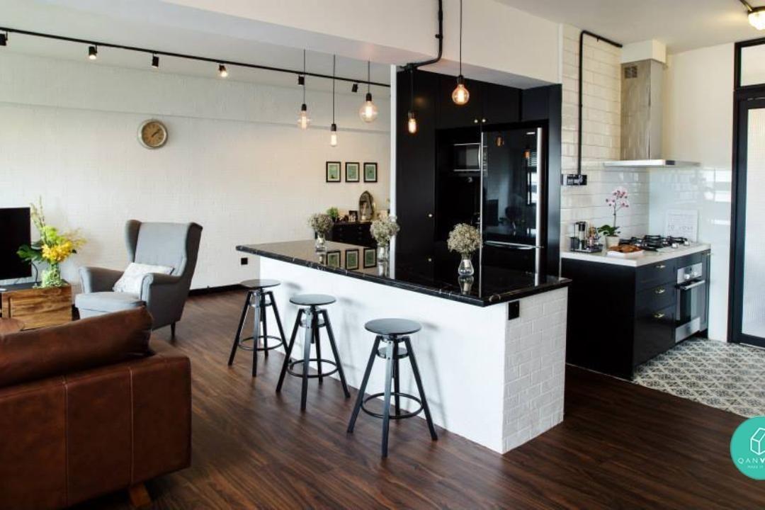Kitchen Design Ideas And Photos Gallery Realestate Com Au Modern Kitchen Open Plan New Kitchen Designs Modern Kitchen Design
