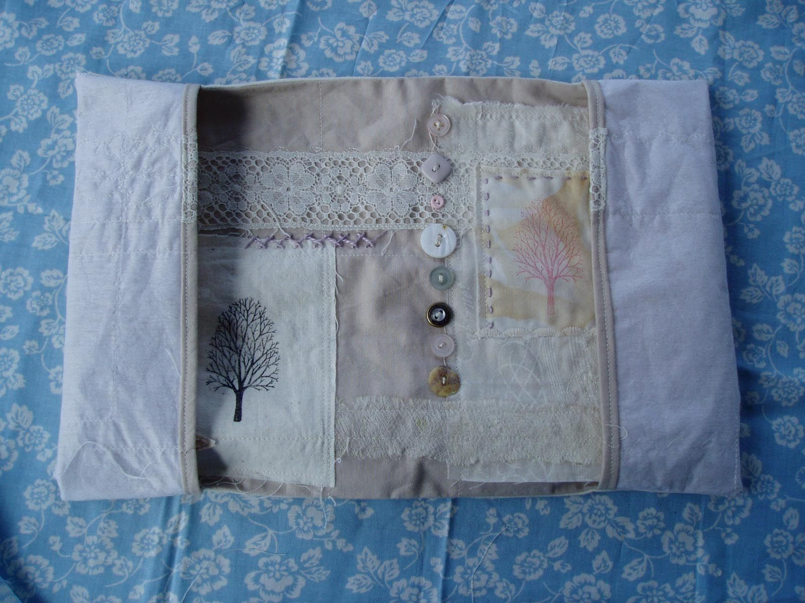 Fabric Book Cover Ideas ~ The slightly mad quilt lady fabric book cover tutorial some