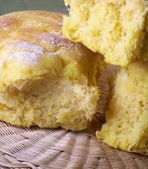 Cherokee Indian Sweet Potato Bread