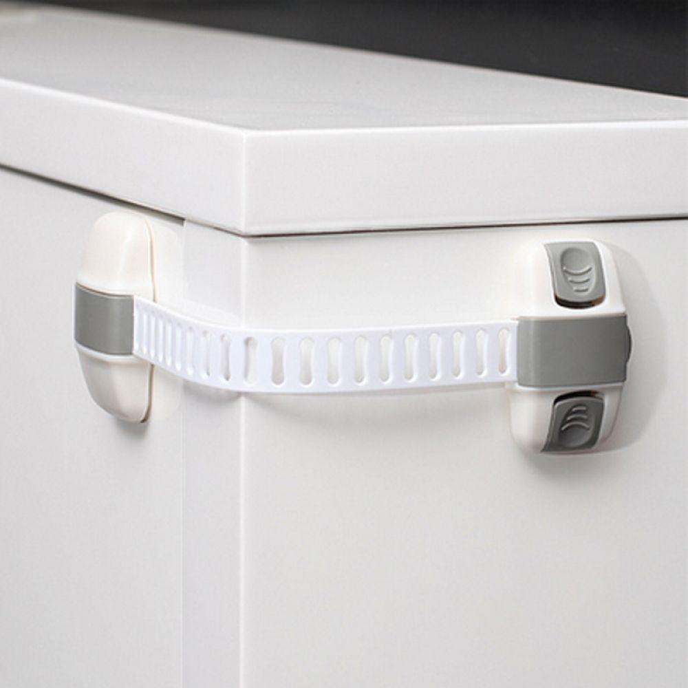 Multifunctional Adjustable Safety Drawer Locks – Allochild