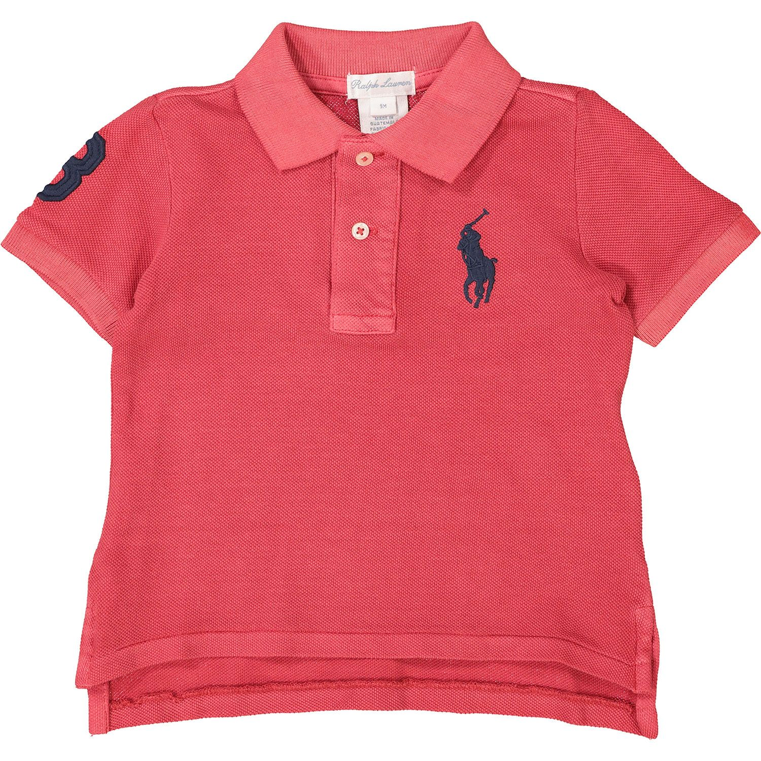 cba0341be4 ... new zealand red polo 8 top polos nursery and baby care ba686 57e66  netherlands ralph lauren shirts tk maxx ...