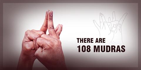 Pooja Mudra,108 Mudras,Mudras for Sri Chakra Puja,Mudras for