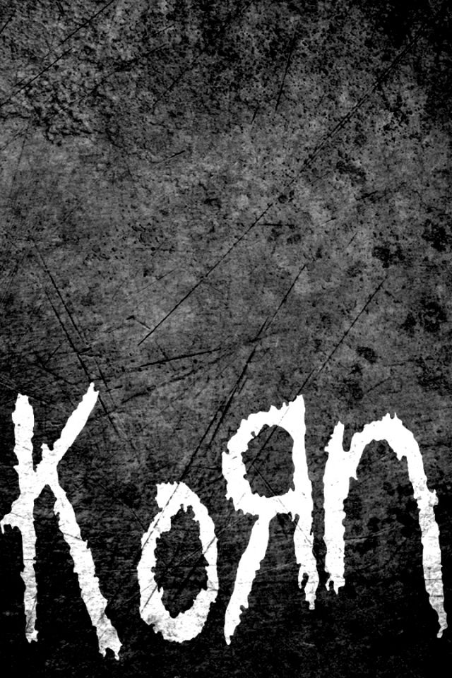 Pin By On Wallpapers Korn Metal Posters Art Wallpaper