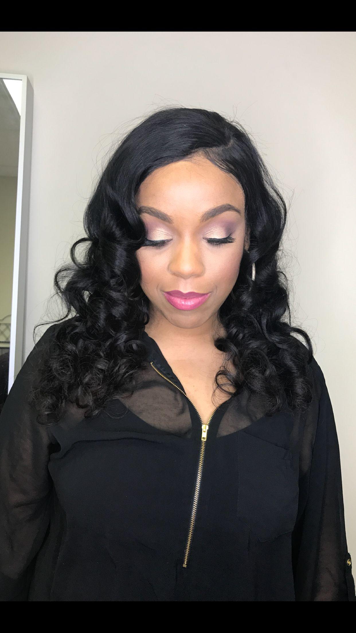 Soft Glam MUA Tanisha Colbert Glam mua, Makeup