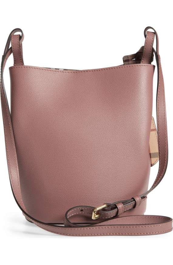 6bae359be283 Burberry - love the color