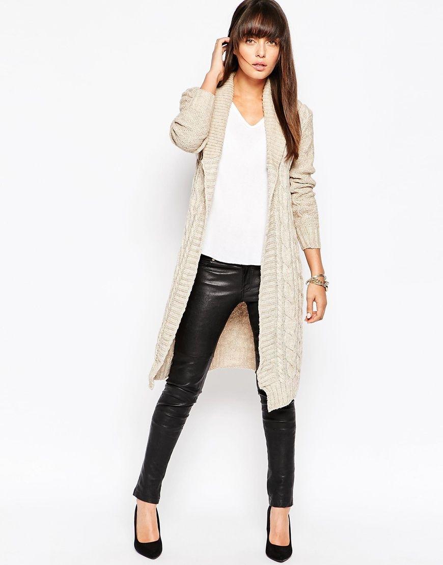 Lipsy Shawl Maxi Cardigan   To Buy   Pinterest