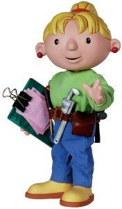 Wendy | Bob the builder, Construction theme, 2000s kids shows