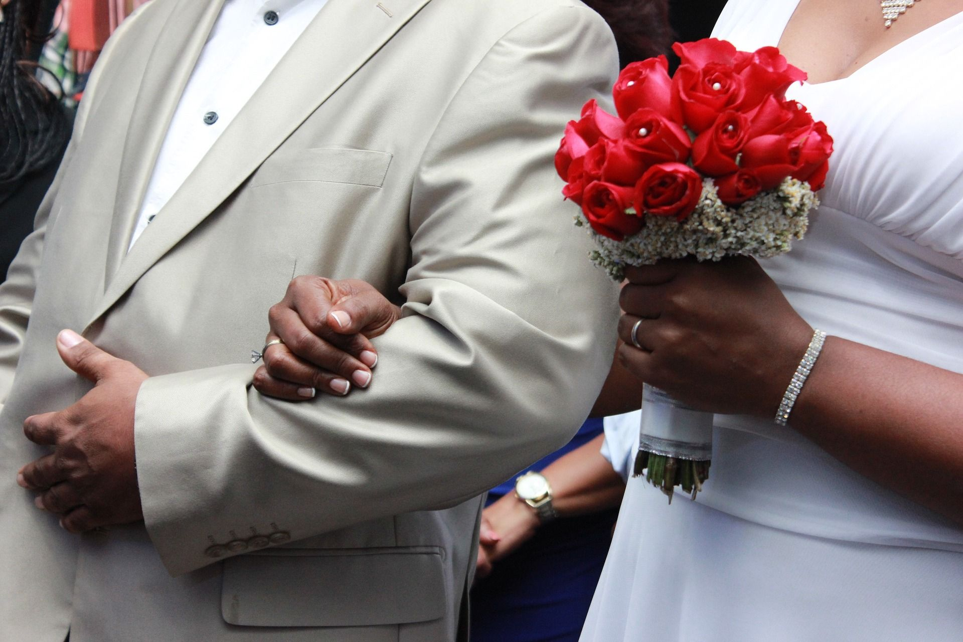 The Ultimate Wedding Ceremony Songs For Walking In