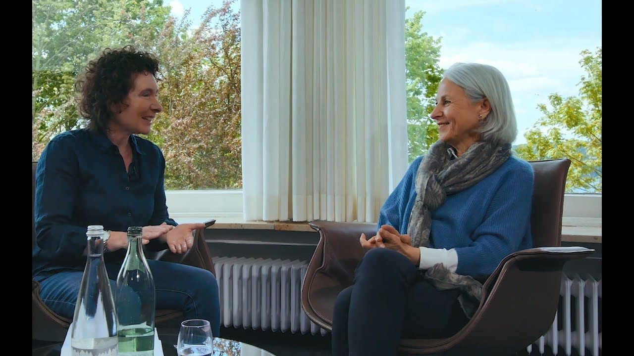 Interview about fasting winterson with dr