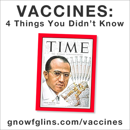 4 Things You Didn't Know About Vaccines