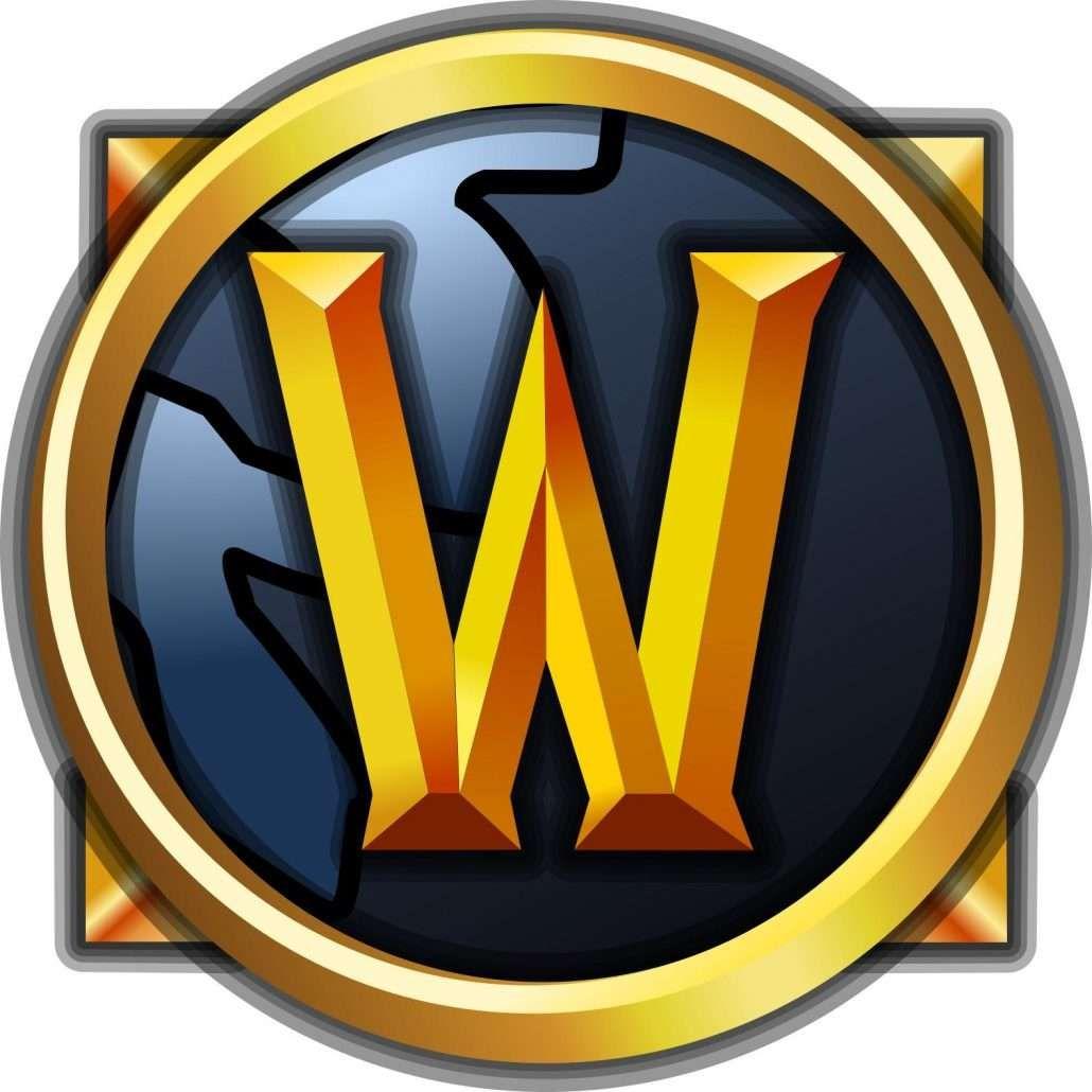 World Of Warcraft Logo Wow Png Image Warcraft Art World Of Warcraft World Of Warcraft Wallpaper