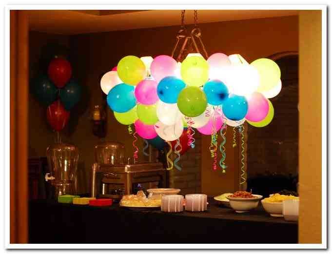Surprise 50th Birthday Party Ideas For Dad