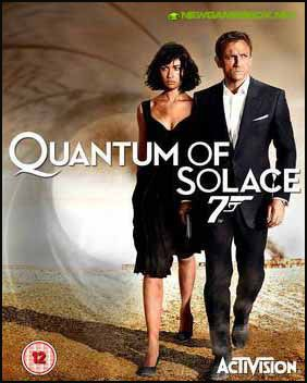 James Bond 007 Quantum Of Solace Pc Game Free Download Full