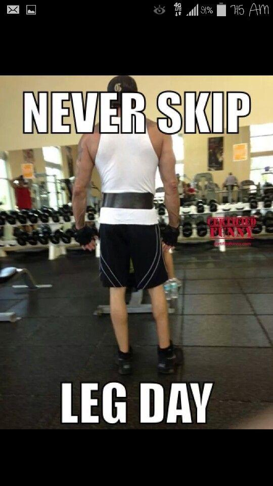 How do you carry your upper body bro