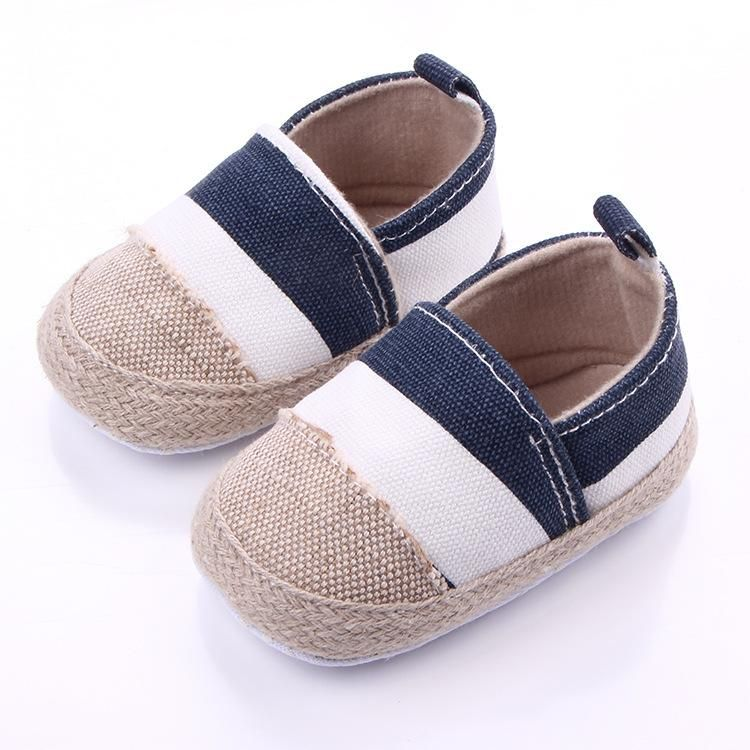 5c3ad4154f2203 Hemp Hawaiian Striped Shoes Buy it today from www.babypetite.com We sell  cute and adorable baby clothing