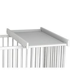 Table A Langer Baby Fox Transportable Laque Blanc Table A Langer Sac A Langer La Redoute Avec Images Table A Langer Table A Langer Bebe