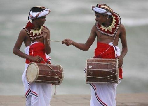 Traditional Musicians In Zimbabwe Around The World Africa World