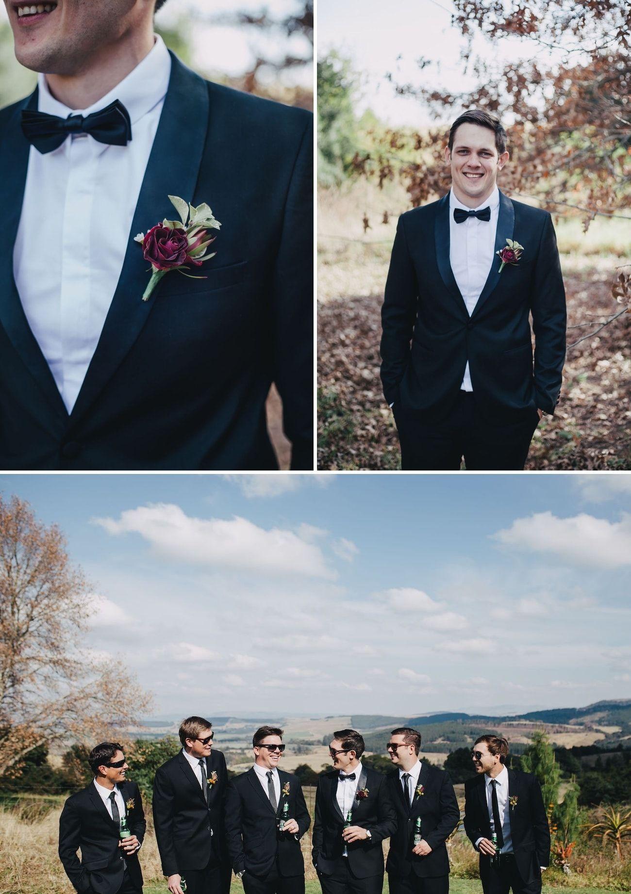 Scandinavian Gothic Wedding by Vanilla Photography | Gothic wedding ...