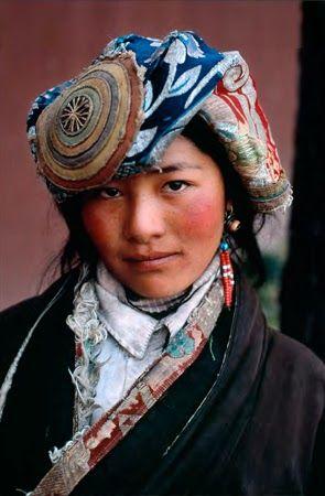Steve McCurry (* 1950) – Die Frauengalerie