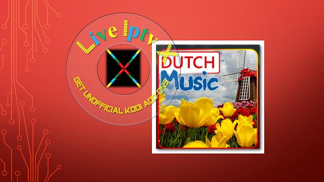 Kodi DutchMusic Repository Download DutchMusic