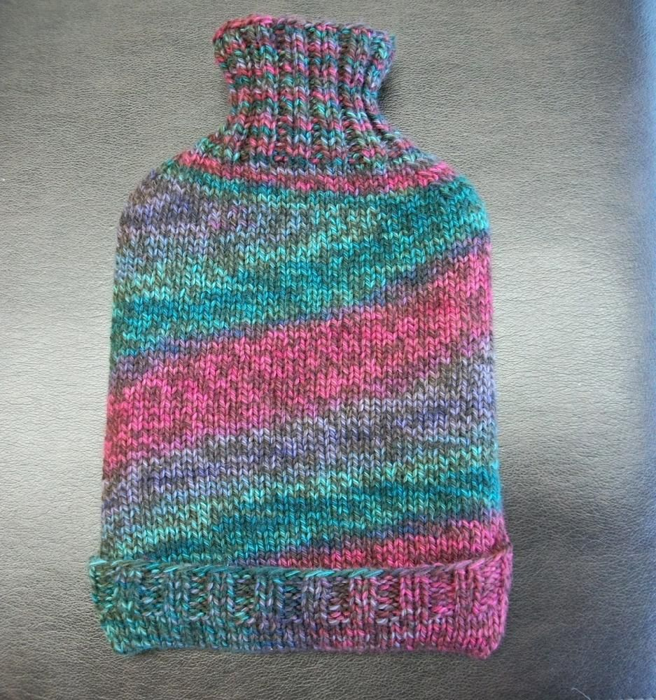 No One Can Love You Like I Can Hot Water Bottle Cozy ...