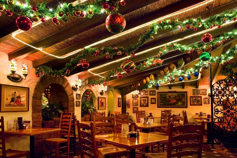 12 Restaurants Open on Christmas Day in Los Angeles and Orange ...