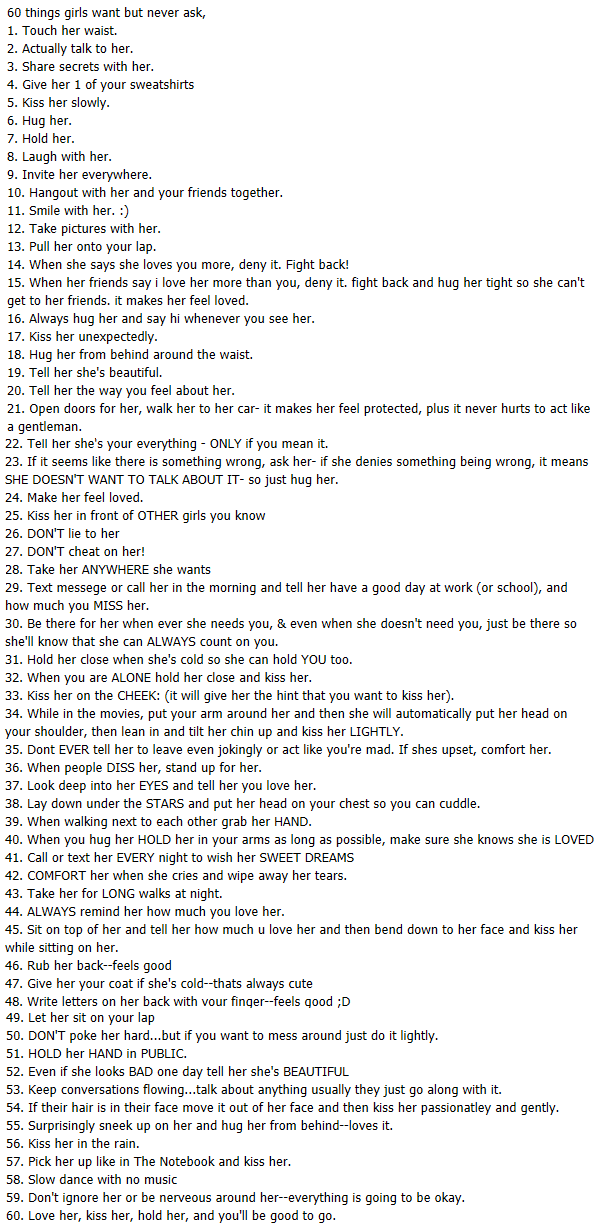 The 16 Best Questions To Ask A Girl You re Interested In
