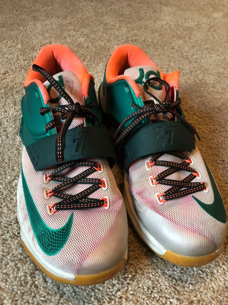 45b1c550d65b Nike KD 7 Easy Money Size 10 - great condition - worn twice  fashion   clothing  shoes  accessories  mensshoes  athleticshoes (ebay link)