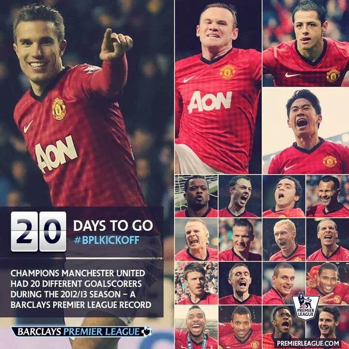 Manchesterunited Manchester United Sports Pictures The Unit